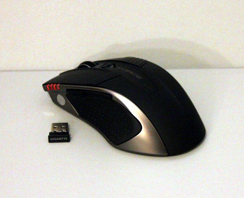 GigabyteForceM9IceMouse