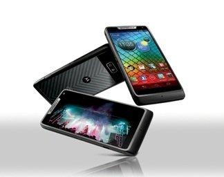 Introducing the Powerful Motorola RAZR™ i