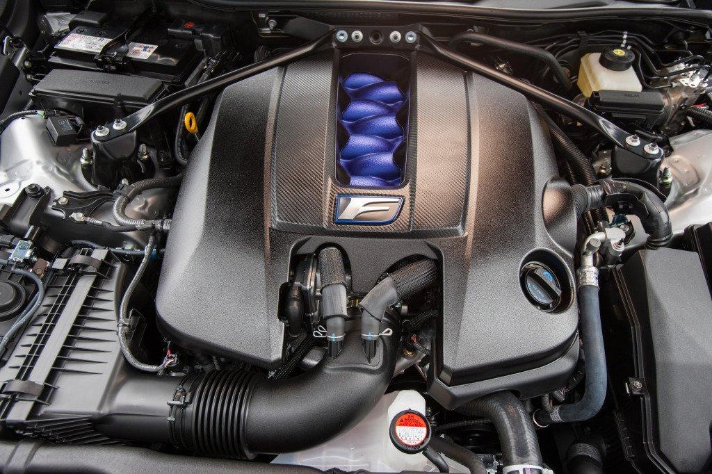 2015 Lexus RC F 061