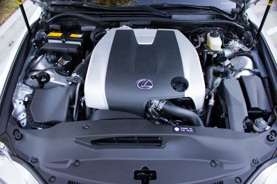 Lexus-IS-350-Engine