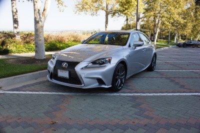 Lexus-IS-350-Front-Angle