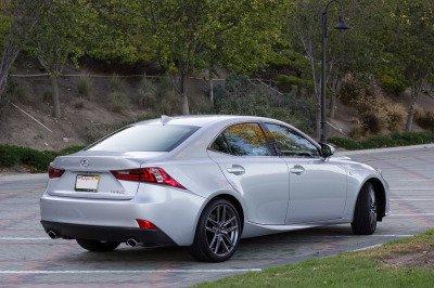 Lexus-IS-350-Rear-Angle