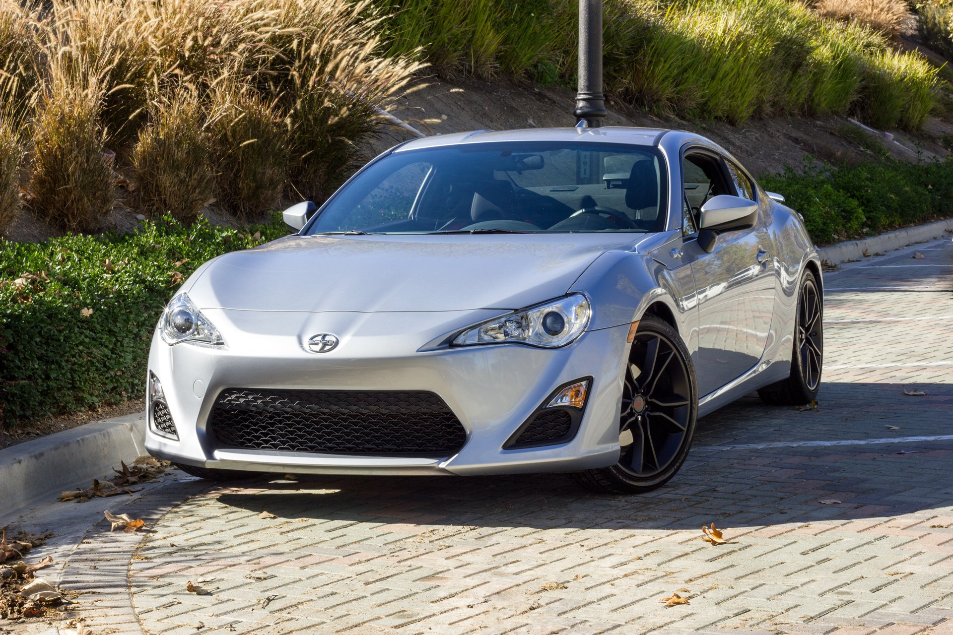 2015 Scion FR S Reviewed Gad ryTech