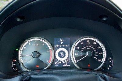 Lexus-NX-200t-gauge-cluster