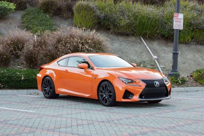 Lexus-RCF-front-right