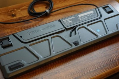 SteelSeries Apex M500 Keyboard Review – Best Mechanical Under $100