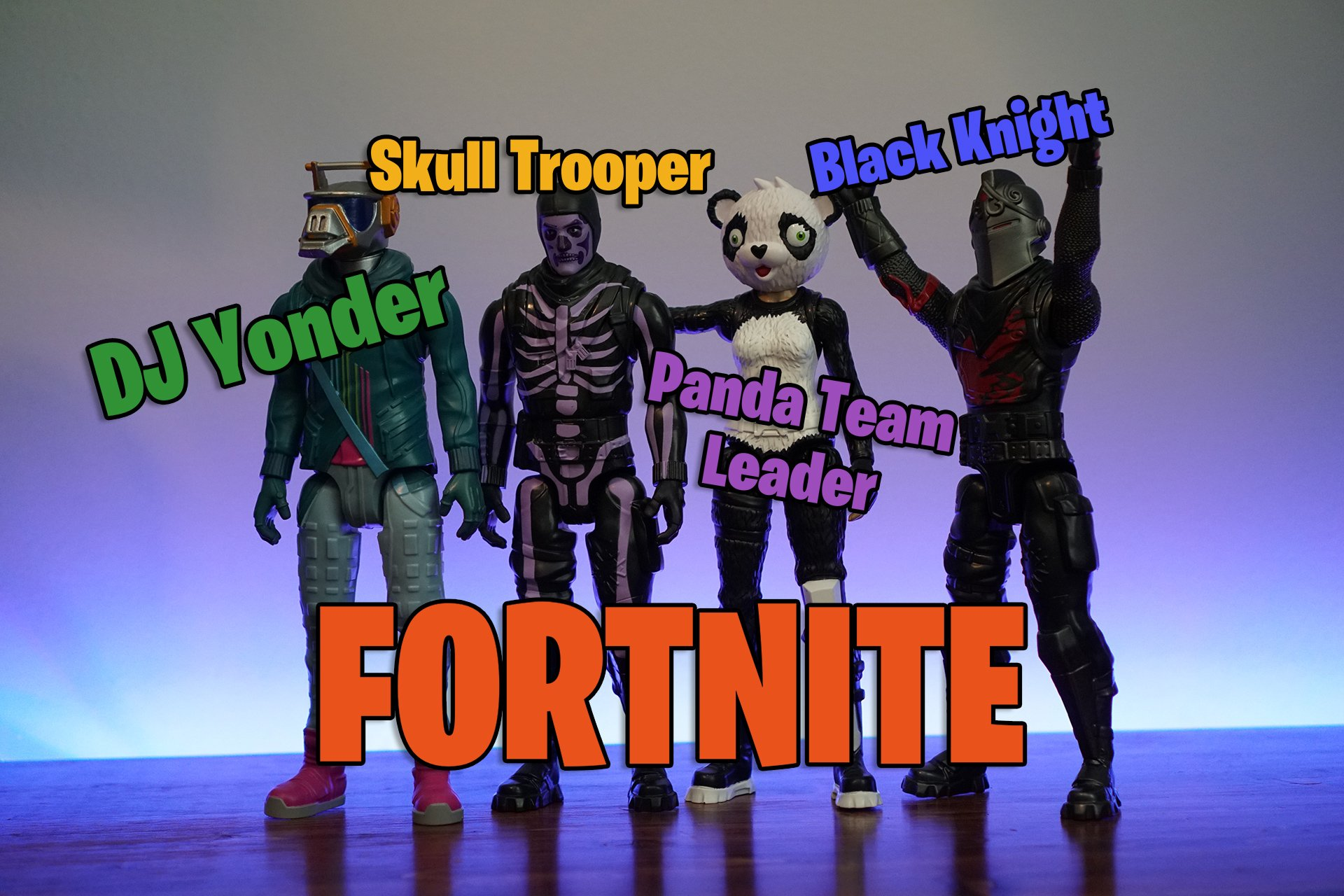 Fortnite Gift Set for 2019